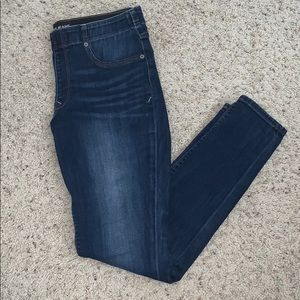 Mid Rise Express Legging Jeans 👖